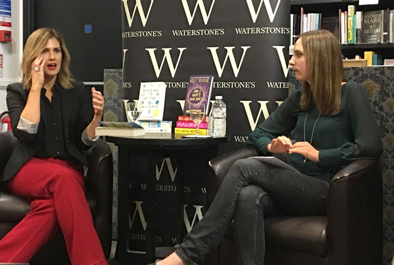 jennifer niven holly bourne waterstones
