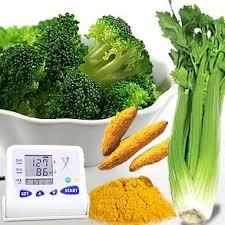 Menurunkan Tekanan Darah Tinggi Secara Cepat Dengan Yang Ada Di Dapur