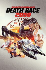 Nonton Death Race 2050 (2017) Movie Sub Indonesia
