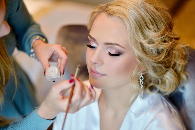 makeup, make up artist, wedding makeup