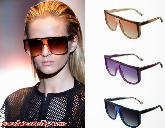 Gucci Spring Summer 2014 Women Sunglasses, Gucci, Spring Summer 2014, Women Sunglasses, sunglasses, fashion, accessories