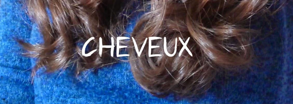 Tag mes préférences beauté cheveux