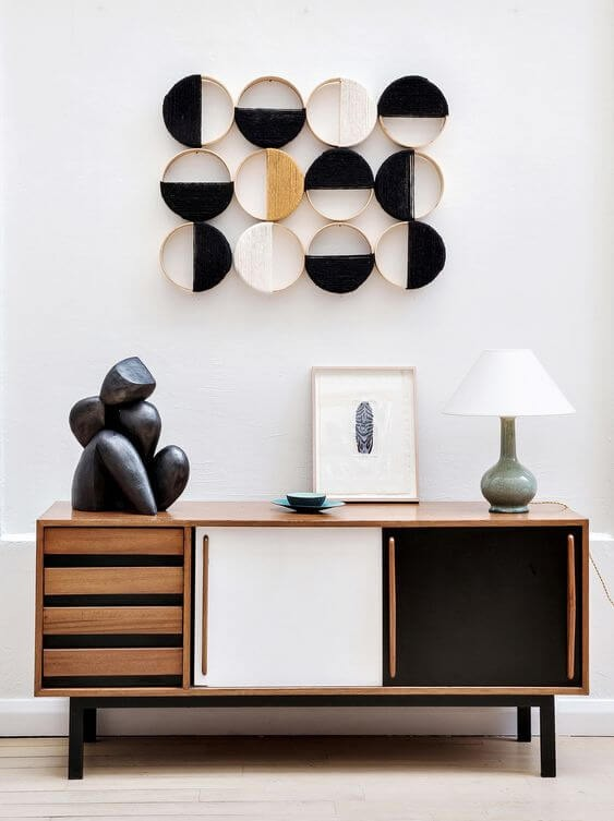 Easy crafts with matching furniture