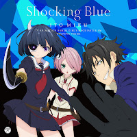 Miku Ito - Shocking Blue - (Single) Opening Busou Shoujo Machiavellism