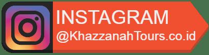Logo Instagram Khazzanah