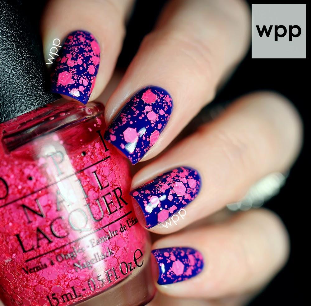 OPI Pinks & Needles