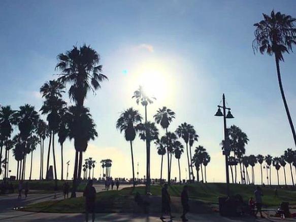 Road Trip aux USA : découverte de Los Angeles