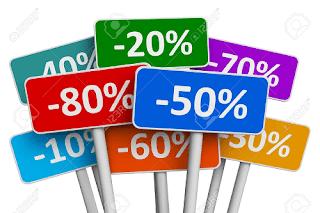 Chiến lược discount