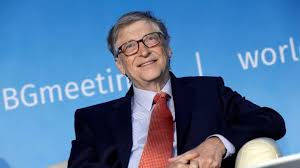 Bill Gates finally steps down by leaving the Board Room