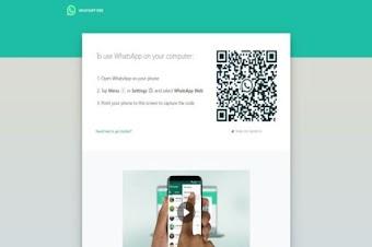 بالصور: واتس آب تعمل على ميزة جديدة على نسختها المكتبية WhatsApp Web