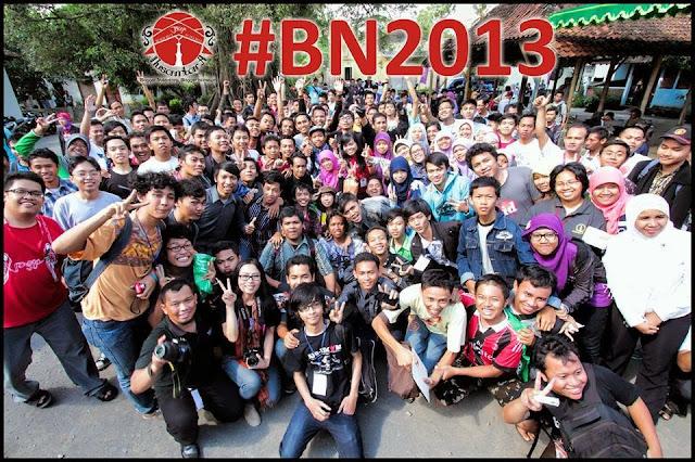 Ketika Rencana Tak Sesuai Harapan #BN2013