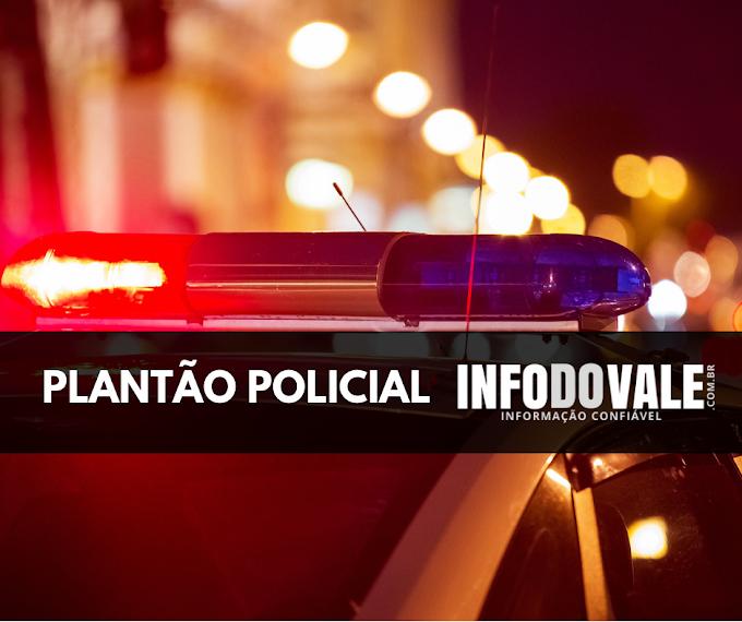 Brigada Militar realiza prisão por porte de arma e drogas no bairro Elisa em Gravataí