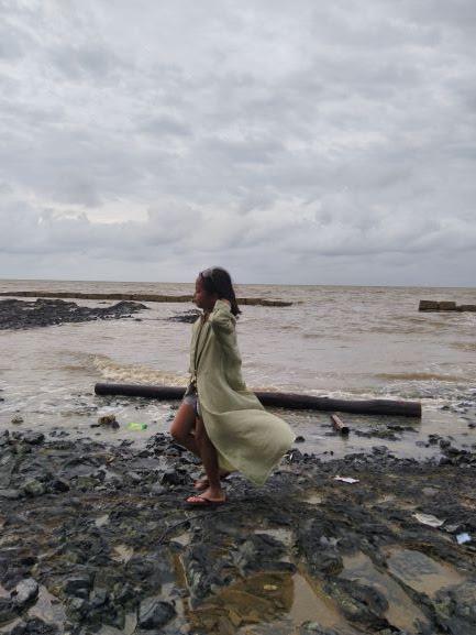Alisha, Anak Gadis Menjelang Remaja 10 Tahun Yang Menyukai Make Up