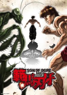 جميع حلقات الأنمي Hanma Baki: Son of Ogre مترجم