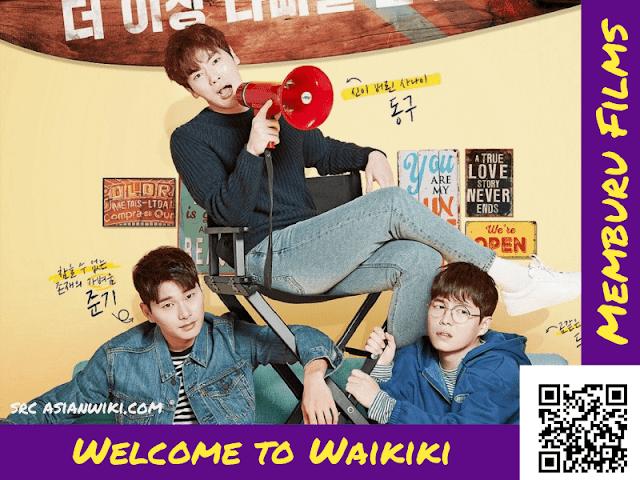 welcome to waikiki sinopsis singkat