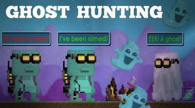 Bagaimana Cara Menjadi Ghost Hunter di Game Growtopia? Berikut Ulasannya!