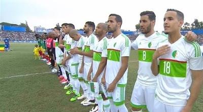 موعد مباراة الجزائر وغينيا ضمن مباريات كأس أمم أفريقيا 2019