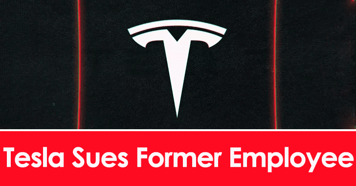 Tesla Filed a Lawsuit Against Former Employee for Allegedly Stealing Software Code