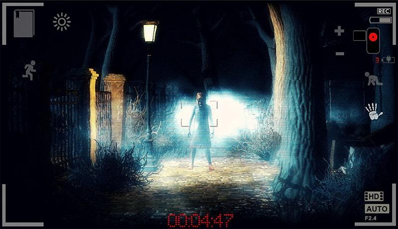 تحميل لعبة الرعب Mental Hospital VI - Child of Evil الشبيهة للعبة outlast 2