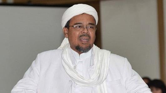 Pengamat Tak Yakin Rizieq Shihab Punya Kekuatan Kendalikan Umat