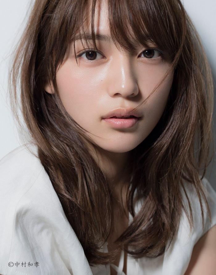 Gokushufudo (Yakuza amo de casa) dorama - Haruna Kawaguchi