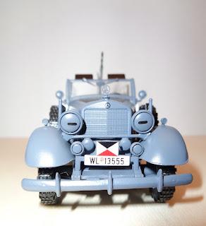 Fliegerkorps Luftwaffe mercedes benz