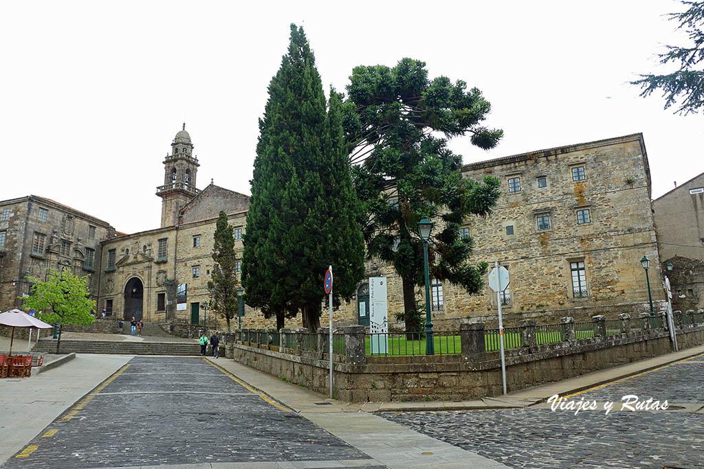 Museo del Pueblo Gallego, Santiago de Compostela