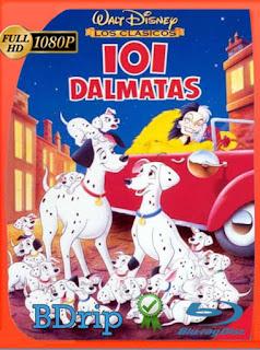 101 dálmatas (1961) BDRIP 1080p Latino [GoogleDrive] PGD