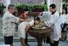 Baptis Dewasa dan Komuni Pertama Des'17 (part 1)