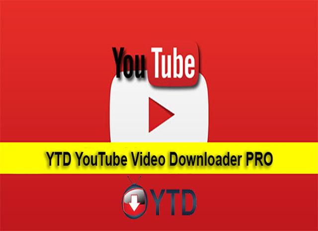 YTD YouTube Video Downloader PRO Finall -