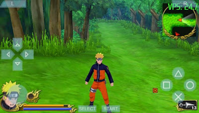 PPSSPP Gold APK PSP Emulator For Android Versi Update Terbaru