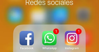 Falla mundial de Facebook, WhatsApp e Instagram-TuParadaDigital