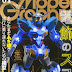 Model Graphix January 2015 Issue - Release Info, Cover Art and Sample Scans