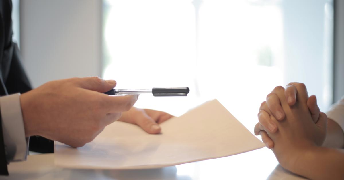 Tips Sehat Tes Wawancara Lamaran Kerja - idrora
