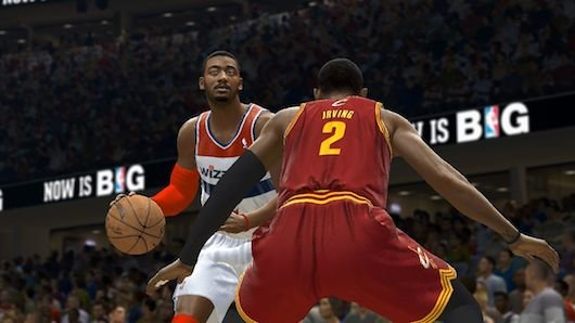 nba 2k14 pc game