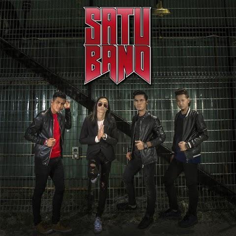 Satu Band - Sarena Nur Raina MP3