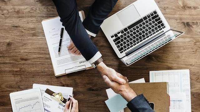 Arti Manajemen Perusahaan Adalah