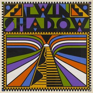 Twin Shadow - Twin Shadow Music Album Reviews