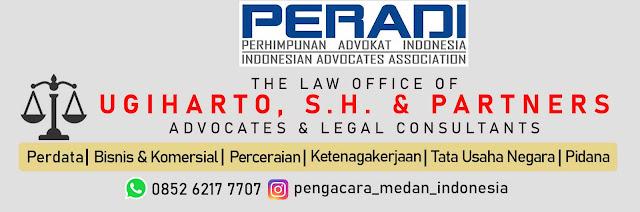 Kantor Pengacara di Tanjung Morawa