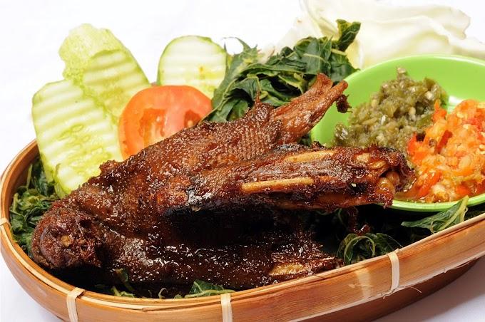 Referensi Kuliner Jika Akhir Bulan Ini Kamu Ke Semarang