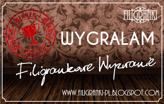 Wygrana Filigranki