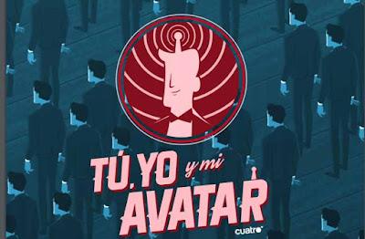 Programa 1 de tu, yo y mi avatar