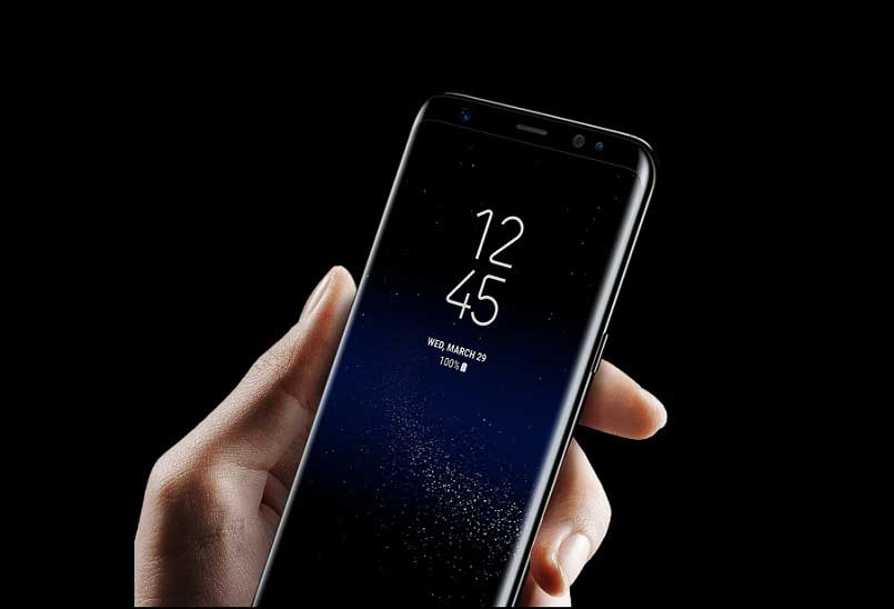 Samsung Galaxy S8+ Variant With 6GB RAM, 128GB Storage Launched