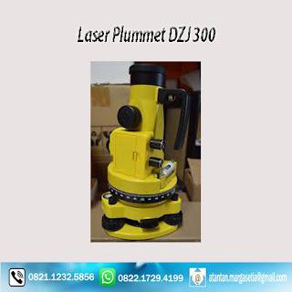 Jual Jual Laser Plumet DZJ 300