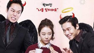 SINOPSIS Tentang Devil's Diary Episode 1 - 4 Terakhir