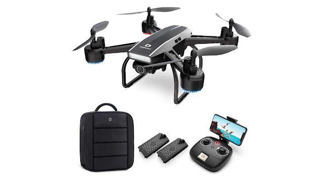 DEERC Drone