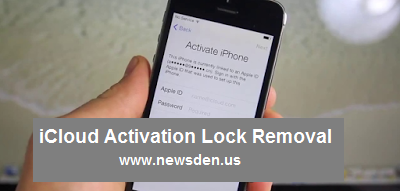 Remove iCloud Activation Lock: How to Remove iCloud Lock iOS