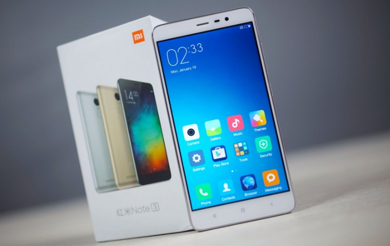 Update Harga Xiaomi Redmi Note 3 Terbaru Di Indonesia