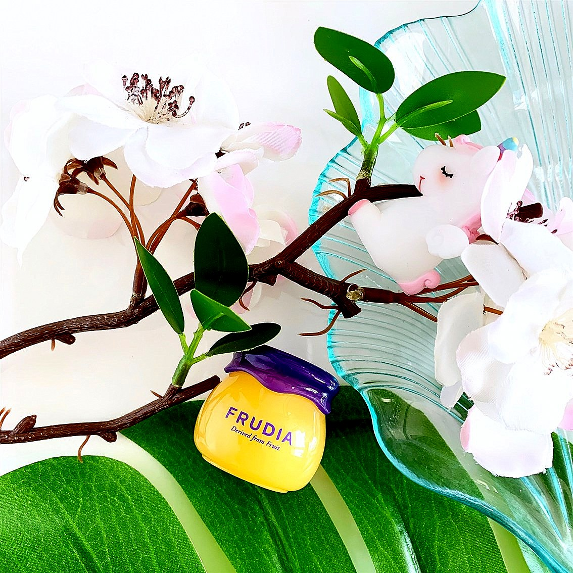 Frudia Blueberry Hydrating Honey Lip Balm opinie