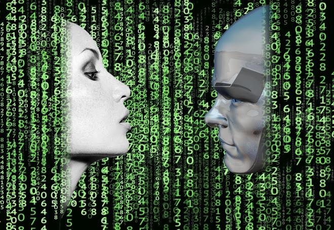 當人工智慧變成你的AI閨蜜?FACEBOOK用戶超愛它!(下)